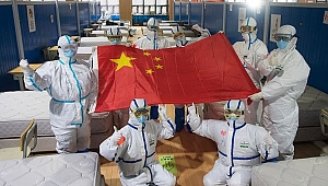 Çin'de 4 Nisan ulusal yas olarak ilan edildi
