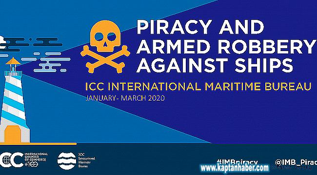 Denizciler, Korsan Tehditleriyle Yüzleşmeye Devam Ediyor!