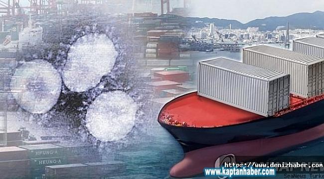Güney Kore Deniz Nakliyat Firmalarına 1 Milyar Dolar dolar bağışlayacak!