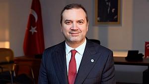 İMEAK Deniz Ticaret Odası Yönetim Kurulu Başkanı Kıran'dan 23 Nisan Mesajı