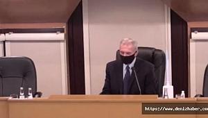 İMEAK DTO Meclis Toplantısı Video Konferans Yöntemiyle Yapıldı
