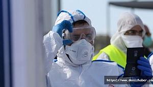 Japonya'daki gemide 60 kişide daha korona virüse rastlandı