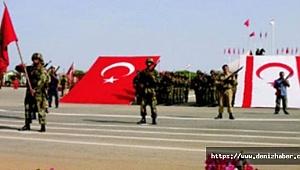 KKTC'den gemiyle Mersin'e getirilen 509 asker, illerine gönderildi