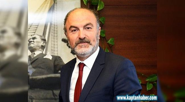 KOSDER, '23 Nisan Ulusal Egemenlik ve Çocuk Bayramı' mesajı