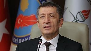 Milli Eğitim Bakanı Selçuk velilere seslendi