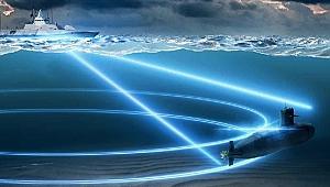 Pohjanmaa'lara denizaltı avcısı sistem