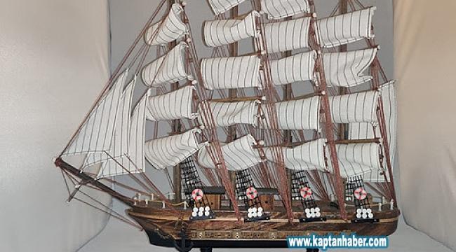 Sokağa Çıkma Kısıtlaması, Gemi Maketçiliğine Olan İlgiyi Arttırdı
