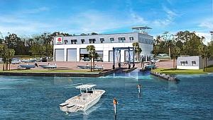Suzuki'den Yeni Deniz Motoru Test Merkezi!