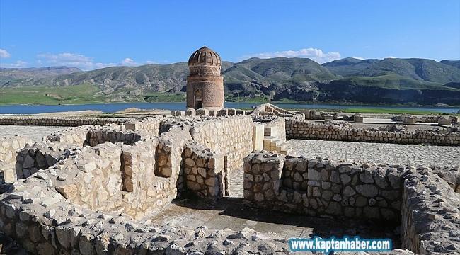 Tarihi Hasankeyf'e 3 limandan ulaşılacak