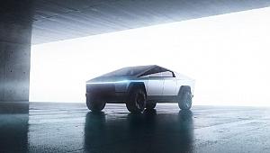 Tesla Cybertruck yüzebilecek mi?