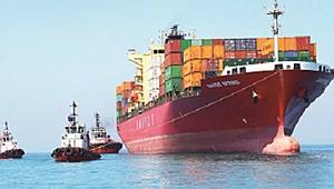 Ticaret denize kaydı: Gemi sayısı yüzde 10 arttı