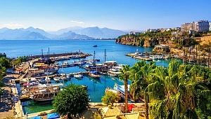 'Turizm endüstrisi ağustosa doğru yeniden çalışmaya başlamayı umuyor'
