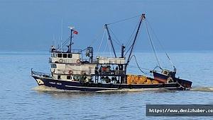 Türk balıkçılara uluslararası sularda da indirimli akaryakıt imkanı