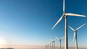 Türkiye, dünyadaki 10 rüzgar ülkesi arasında yer alıyor