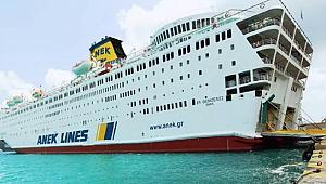 Türkiye'nin Atina Büyükelçisi: Yaklaşık 70 Türk koronavirüs nedeniyle Yunan gemisinde tedavi altında