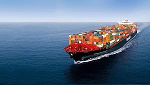 Uluslararası taşımacılıkta denizciliğin payı arttı