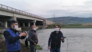 Van'da av yasağı denetimleri devam ediyor