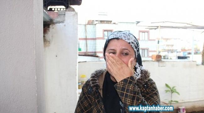 Virüslü gemideki Türklerin aileleri endişeli