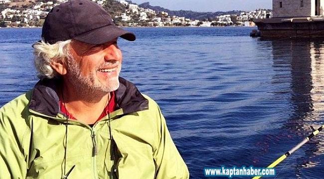 Yalıkavak Deniz Arama Kurtarma Derneği Başkanı Ahmet Cevdet Çitoğlu hayatını kaybetti