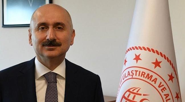 """Bakan Karaismailoğlu: """"1 Haziran'da ticari yat ve ilkel yapılı ahşap gemi faaliyetlerini başlatıyoruz"""""""