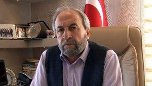 """Başkan Kalkan: """"Özel okullar velilerle helalleşsin"""""""