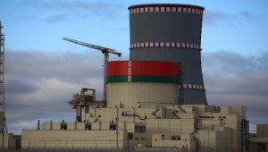 Belarus NGS'nin 1 No'lu güç ünitesi için yakıt kabul işlemi tamamlandı