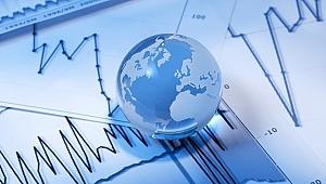 """""""Dünya ekonomisi yüzde 3,3 küçülecek"""""""