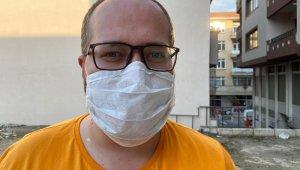 Düzce'de maskesiz sokağa çıkmak yasaklandı