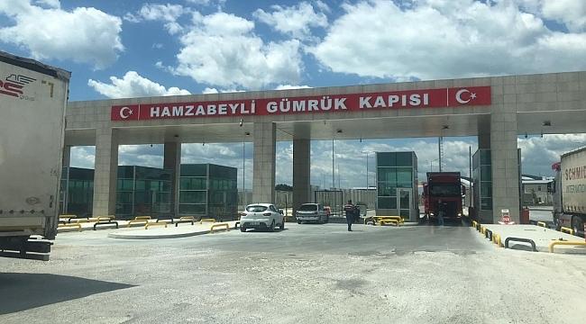 Edirne'de milyonluk kaçakçılık