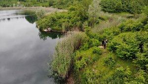 Gaga Gölü ayrı bir güzel