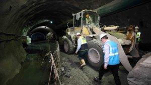 Gebze-Darıca Metrosu'nun Eylül 2023'te açılması hedefleniyor