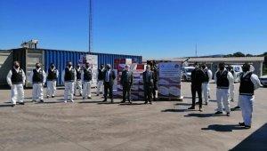 İzmir'de rekor operasyon: 37 milyon makaron ele geçirildi
