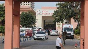 Kilis'te tedavi gören 47 korona virüslü hasta kaldı