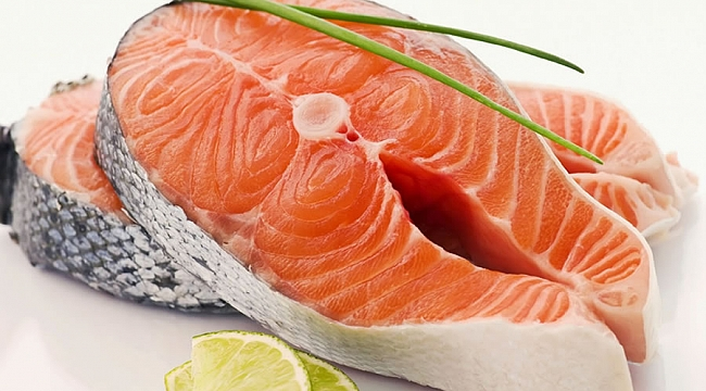 Korona virüs somon balığı ihracatını etkiledi