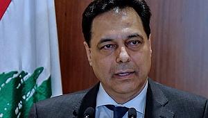 Lübnan Başbakanı Diab: