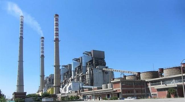 Soma Termik Santrali tam kapasite üretim için gün sayıyor