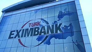 Türk Eximbank'a 678 milyon dolar sendikasyon kredisi