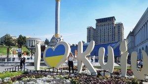 """Ukrayna'da Türk turistler, """"en cömert turist"""" seçildi"""