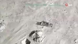 UMH güçleri, BAE'nin Hafter güçlerine temin ettiği 5 hava savunma sistemini imha etti