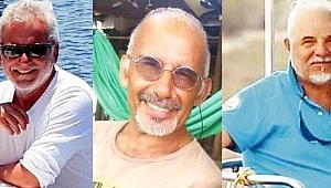 3 Türk denizci serbest bırakıldı