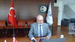 AB Temsilcisi Büyükelçi Berger'den Türkiye'ye övgü