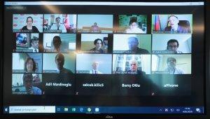 Aşı Bilim Kurulu, Rus tarafıyla ilk toplantısını gerçekleştirildi