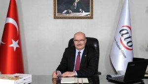 ATO Başkanı Baran, kamu bankalarının kredi paketini değerlendirdi