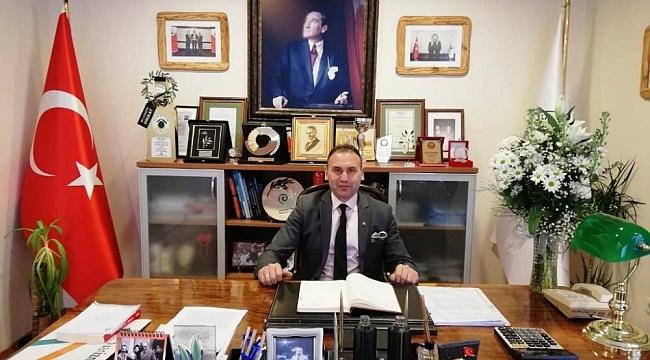 ATO Başkanı saldırı için suç duyurusunda bulundu