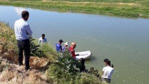 Balık tuttuğu sırada Zilan Çayı'na düşen gencin cansız bedenine ulaşıldı