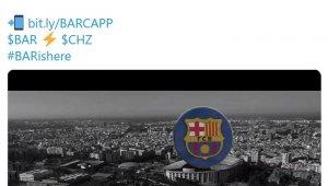 Barcelona'nın kripto parasını en çok Türkler satın aldı