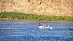 Dicle Nehrinde kaybolan gencin cansız bedenine ulaşıldı