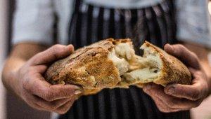 Evde yapılan ekşi mayalı ekmek ile bağışıklığınızı güçlendirin
