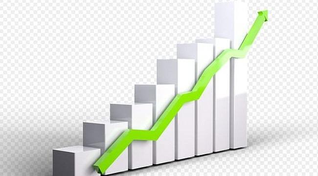 İmalat sanayi genelinde kapasite kullanım oranı haziranda yükseldi