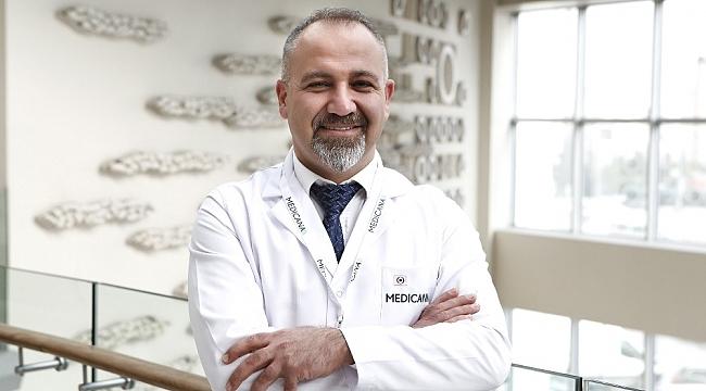 """""""İntraarteriyel kemoterapi, bölgesel olarak ilerlemiş kanserlerde daha çok kullanılıyor"""""""